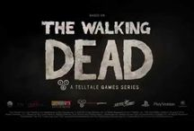 THE WALKING DEAD PINBALL / Based on the popular Telltale Games series, The Walking Dead Pinball table is coming Summer 2014 for Zen Studios pinball platforms on console, PC and mobile!