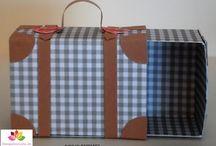 Verpackung und Geschenke / Alles Rund um das Thema Verpackungen. Schau doch mal vorbei ... www.Stempelwuensche.de