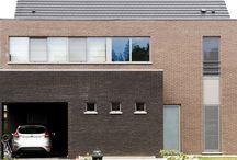 Houtskeletwoning in Herselt