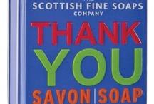 Scottish Soaps