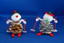 christmas / www.facebook.com/pvcyardbirds please take a moment to check out our topic specfic boards / by PVC yard birds