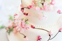 bruid taart