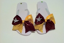 bows / by Jessi Tinsley