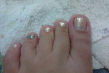 Unhas- Nails