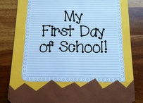 First Day / by Eileen Ward