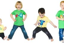 Børn Fashion