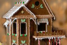 gingerbread designs