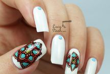 Beauty & style / Pretty designs