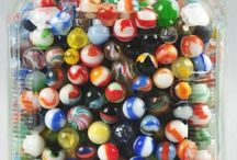 Marbles / by lisacvitak