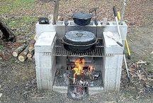 мангалы,барбекю