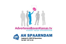 ABK AH Spaarndam Haarlem