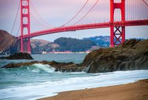 San Francisco, California / Hotels, Museums, Tours, Food and Wine. Where to stay in San Francisco. What to do in San Francisco. Where and what to eat in San Francisco, California.