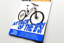 Bikerumor Monthly Recaps!