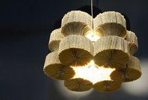 Lighting / by Kacie Morrow