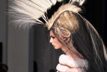 headpieces N leather.