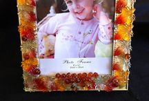 Fall & Halloween / Perfect for season, handmade by Lifestyles for the Disabled