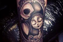 tattoos / by Sara Bloebaum