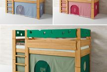 mobile children's furniture / A healthy natural environment for your child
