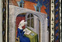 Inspirace pro 15.století