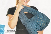 bag crochet ideas