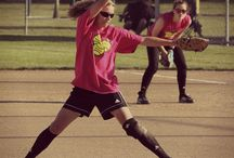 Taylor softball / by Christen Pate