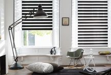 Blinds / Window Blinds, a full range of designs both classic and modern with all of the options you desire.