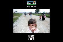 Calendario 2016 - Balcani / NEW WAY|NEW LIFE - Children across Balkans  Photo by Giorgio Perottino