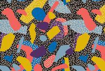 Spoonflower patterns