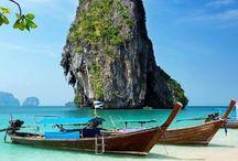 THAILANDE Avec Destination sur Mesure travel / Spécialiste de la Thailande, une vision différente et authentique pour tous avec www.destinationsurmesure.com