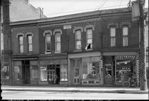 Toronto 1940's