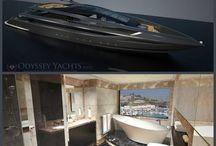 yachts...!!!