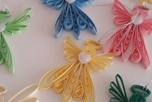 natale quilling