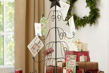Christmas Decor Ideas / by Wendy Batchelder