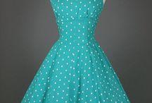 MOH Dresses