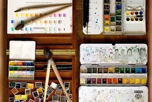 paintboxes