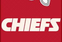 Chiefs! / by ✦Jenna Anderson ✦