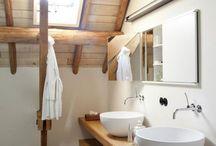 Arch. Bath Rooms