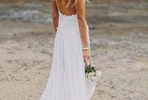 Strand Brautkleider