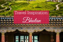 Best Of Bhutan / Best places to visit in Bhutan