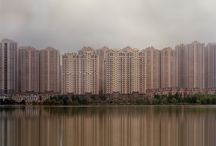 12 Chinese cities completely empty of people / 12 Chinese cities completely empty of people
