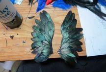 Flügelbau