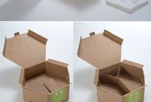 COOL FOOD PACKAGING