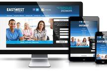 Responsive WordPress Websites Custom Designed in WordPress