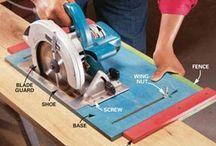 tagli per legno