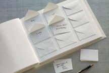 Guestbook Ideas