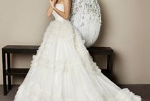 Antonio Riva - Wedding Dress