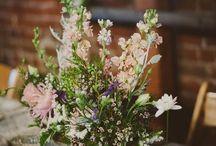 Decoração  Arrranjo  de Flores