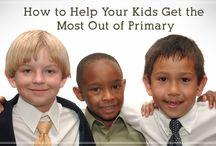 Church - Primary