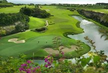 Golf Courses - Barbados