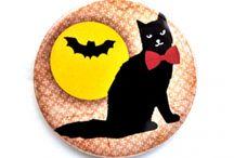Halloween: Süßes oder Saures! / Kleine Zugaben und Nettigkeiten für die gruseligste Nacht des Jahres...